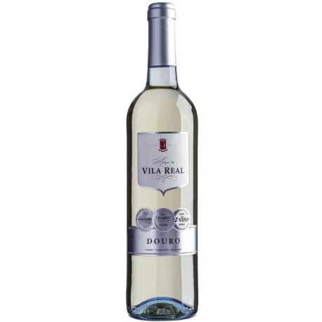 Vila Real Colheita White 2015