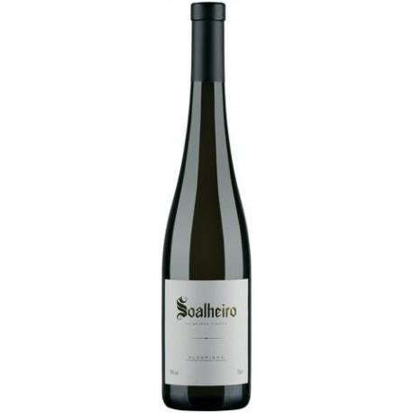 Soalheiro Primeiras Vinhas Alvarinho White Wine