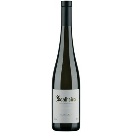 Soalheiro Primeiras Vinhas Alvarinho Weißwein