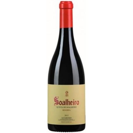 Soalheiro Alvarinho Reserve White Wine