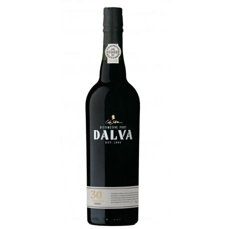 Dalva 30 Anos Tawny Porto