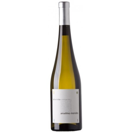 Anselmo Mendes Contacto Green Wine