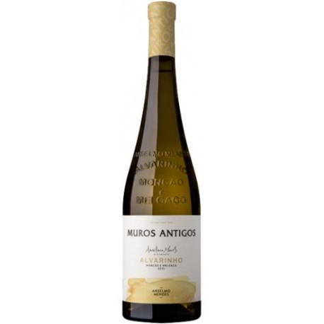 Muros Antigos Alvarinho Vin Vert 2016 75cl