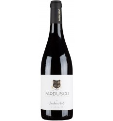 Pardusco Red Green Wine 2013 75cl
