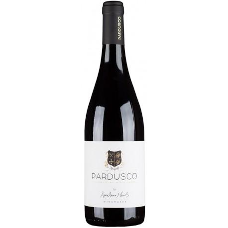 Pardusco Vin Vert Rouge 2013 75cl