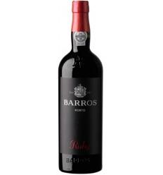 Barros Porto Ruby 75cl