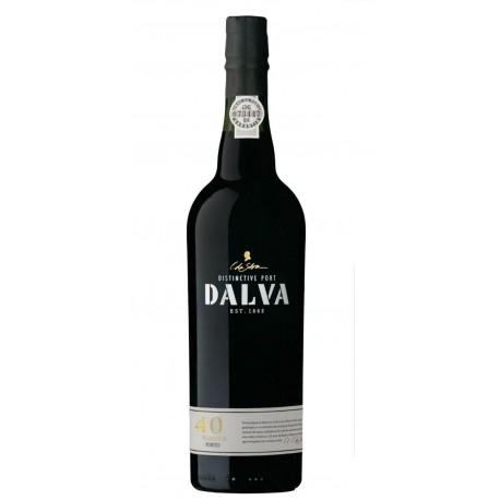 Dalva 40 Anos Tawny Porto
