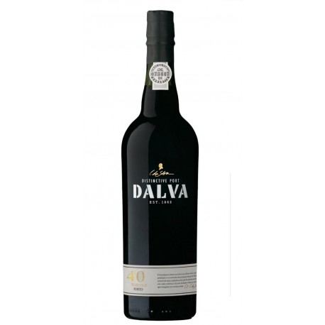 Dalva 40 Years Old Tawny Port