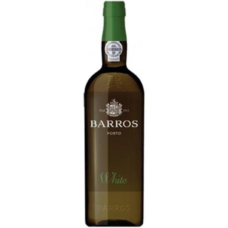 Barros Porto Blanc 75cl
