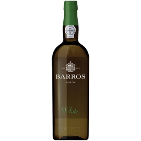 Barros Porto Branco 75cl