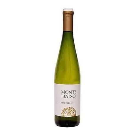 Monte Baixo White Wine Verde