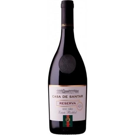 Casa de Santar Reserve Red Wine 2012 75cl