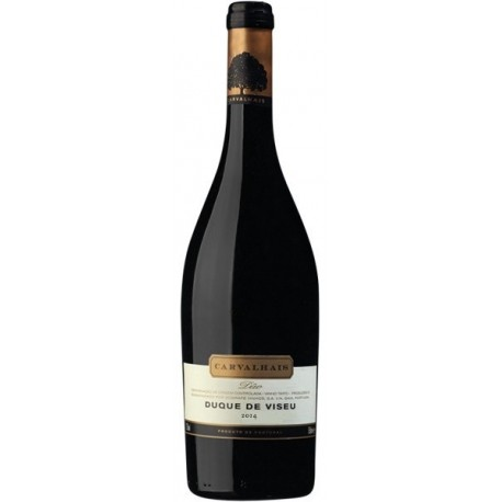 Duque de Viseu Vin Rouge 2014 75cl