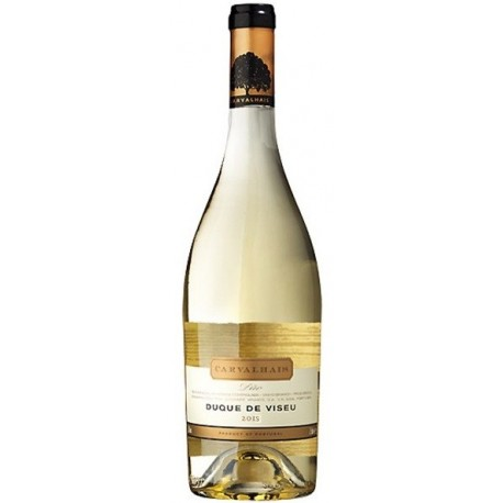 Duque de Viseu White Wine 2015 75cl
