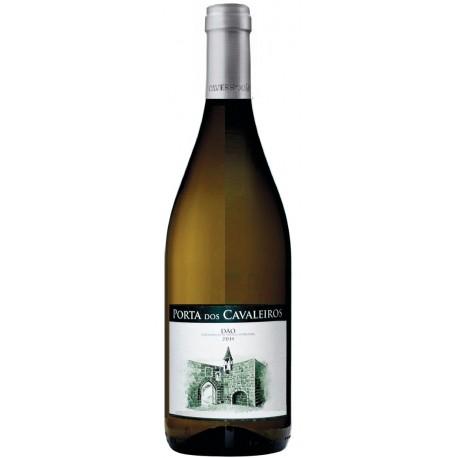Porta dos Cavaleiros Vinho Branco 2014 75cl