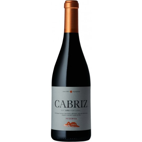 Cabriz Reserva Red Wine