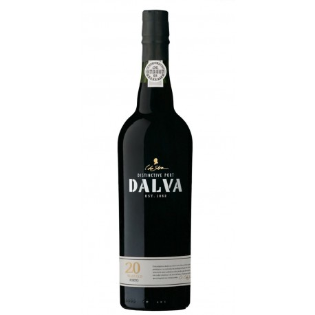 Dalva 20 Years Old Tawny Port
