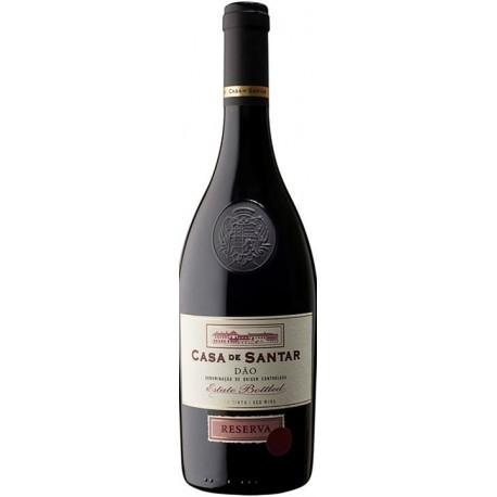 Casa de Santar Reserva Vinho Tinto 2012 75cl