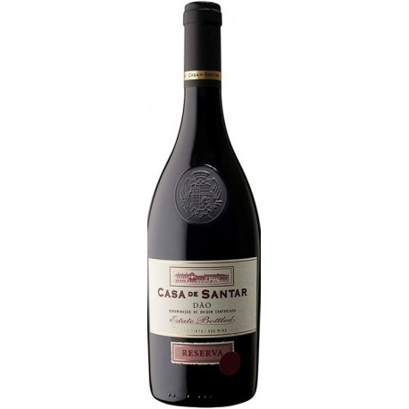 Casa de Santar Reserve Red Wine 2011 75cl