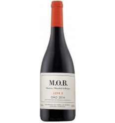 Quinta do Corujão M.O.B Lote 3 Red Wine