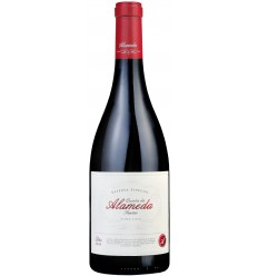 Quinta da Alameda Special Reserve Red Wine 2012 75cl