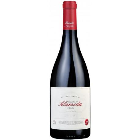 Quinta da Alameda Réserve Spéciale Vin Rouge 2012 75cl