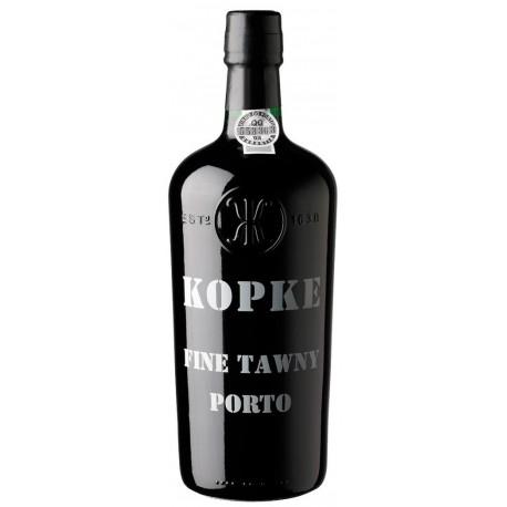 Kopke Fine Tawny Vin de Porto 75cl