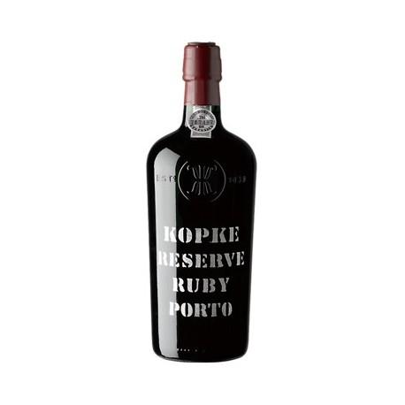Kopke Reserve Ruby Vin de Porto 75cl