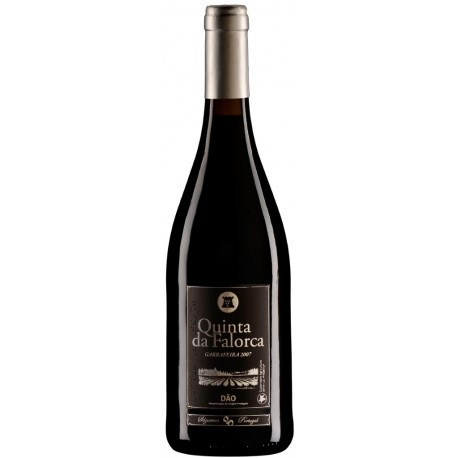 Quinta da Falorca Garrafeira Red Wine 2007 75cl