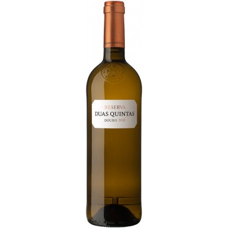 Vin Duas Quintas Reserva Blanc 2015 75cl