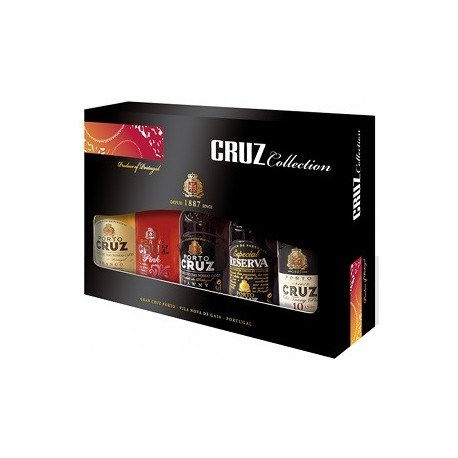 Port Miniatures Cruz