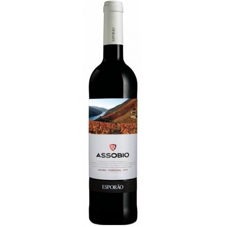 Assobio Vinho Tinto
