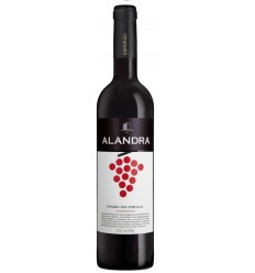 Alandra Red Wine
