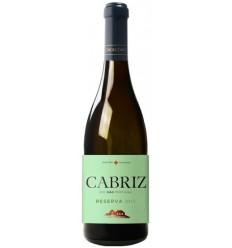 Cabriz Reserva Vinho Branco