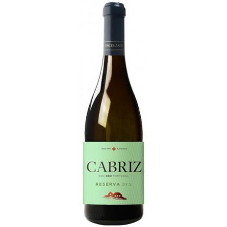 Cabriz White Wine Reserve