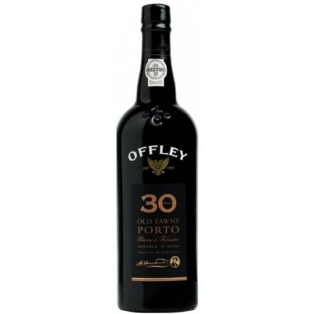Offley Porto 30-Year-Old Tawny 75cl