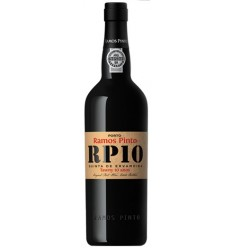 Ramos Pinto Tawny Port 10 Year Old 75cl