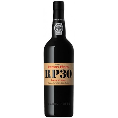 Ramos Pinto 30 Ans Porto
