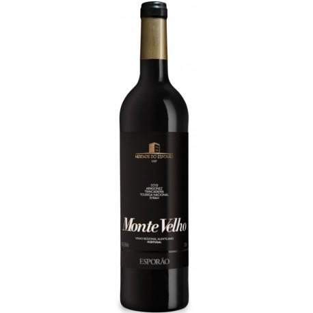 Vin Monte Velho