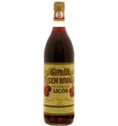 Ginga Sem Rival With Fruit Liquor