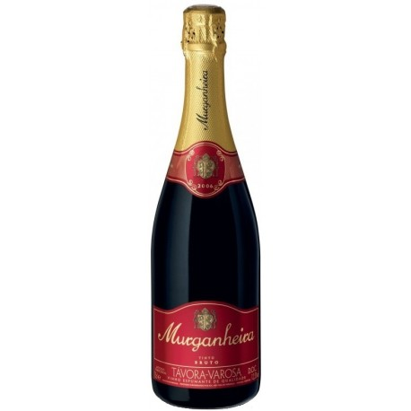 Murganheira Red Brut 75cl