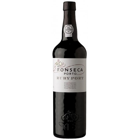 Fonseca Ruby Port 75cl