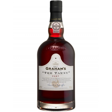 Grahams The Tawny Port