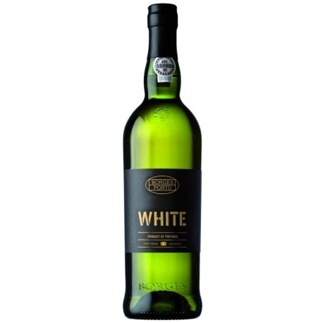 Borges White Port 75cl