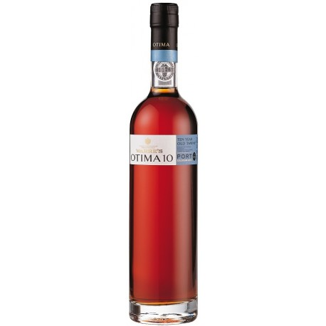 Warre's Otima 10-Year-Old Tawny Port 50cl