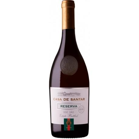 Casa de Santar Reserva Vinho Branco