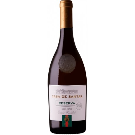 Casa de Santar Reserve White Wine 2015 75cl