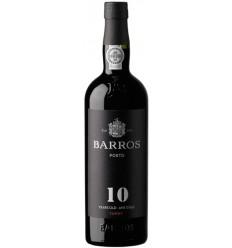 Barros 10 Anos Tawny Port 75cl