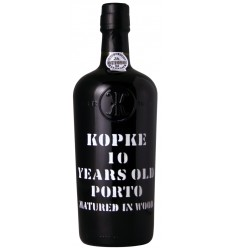 Kopke 10 Year Tawny Port 75cl