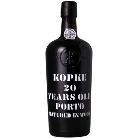 Kopke 20 Year Tawny Port 75cl